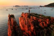 寿龙岛观日出