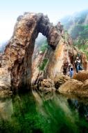 海岛石门1
