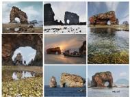 世界奇观神奇象石